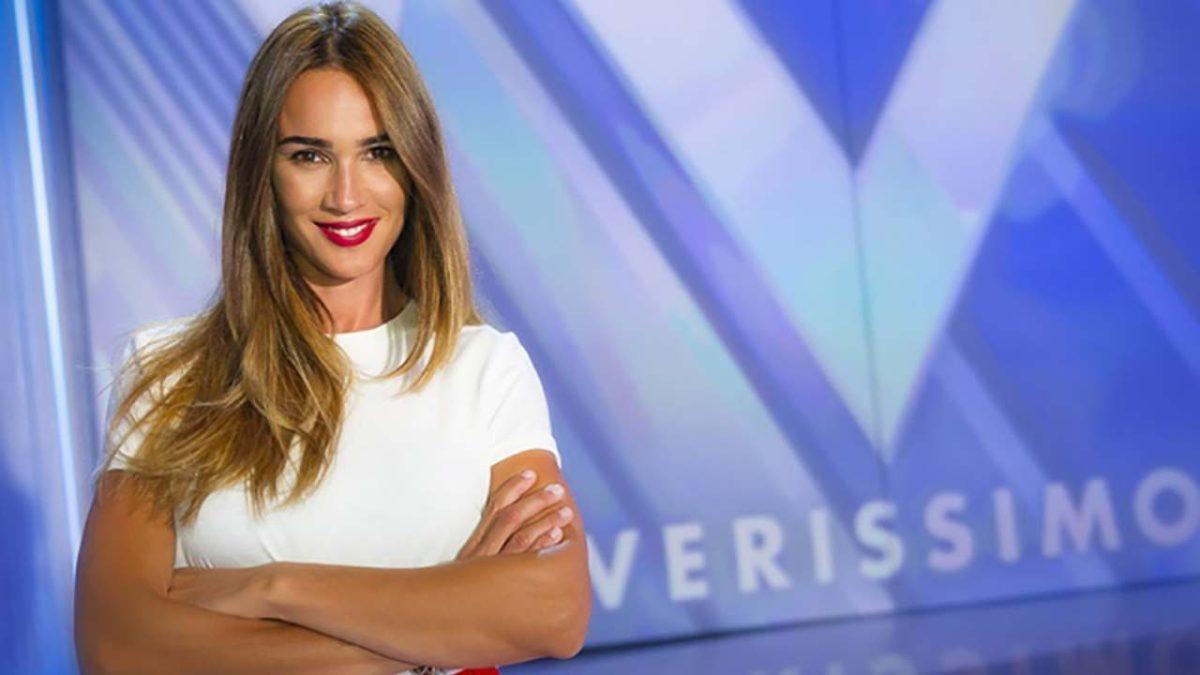Silvia Toffanin: da settembre doppio appuntamento su Canale 5