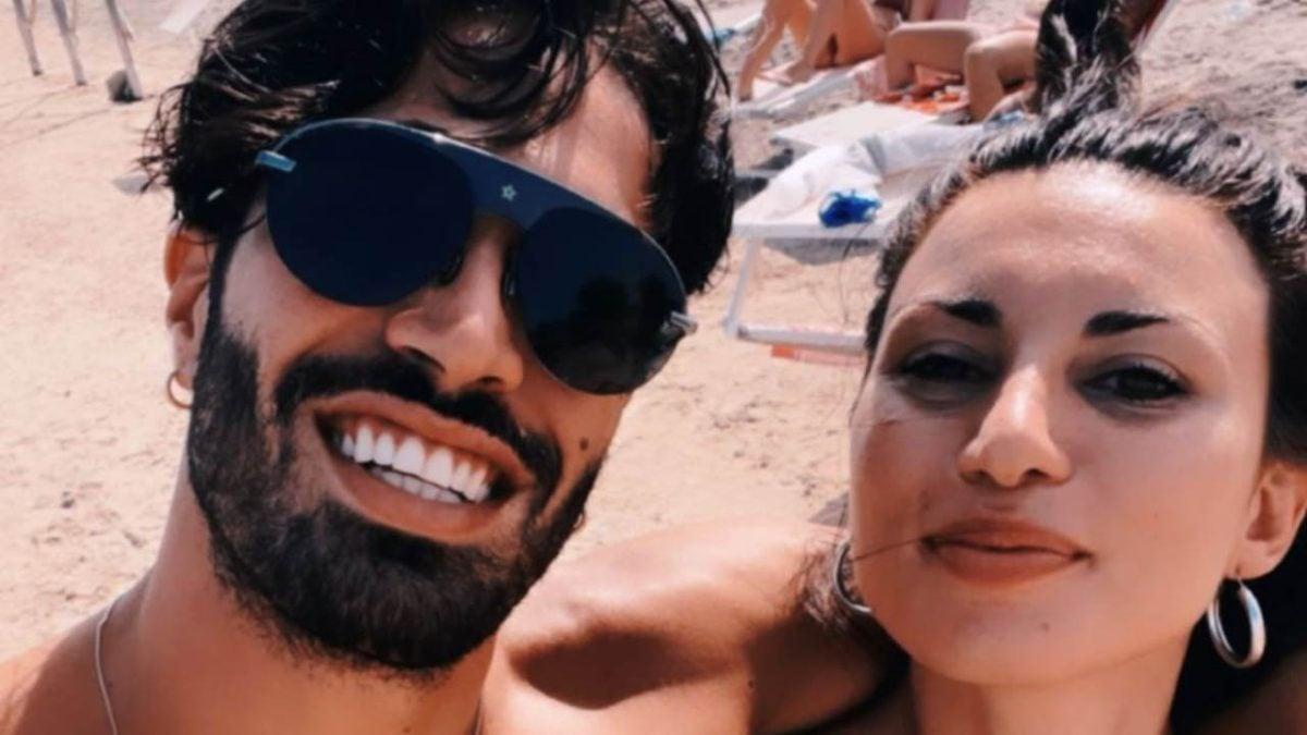 Temptation Island, Luciano Punzo: pagato per stare con Manuela?