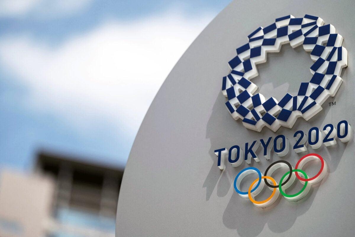 Tokyo 2020: l'Italia è oro nella staffetta 4×100