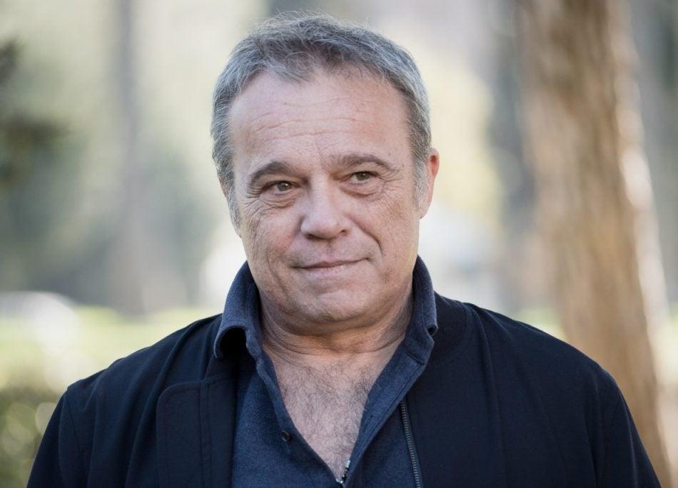 Claudio Amendola: Mediaset punta su di lui?