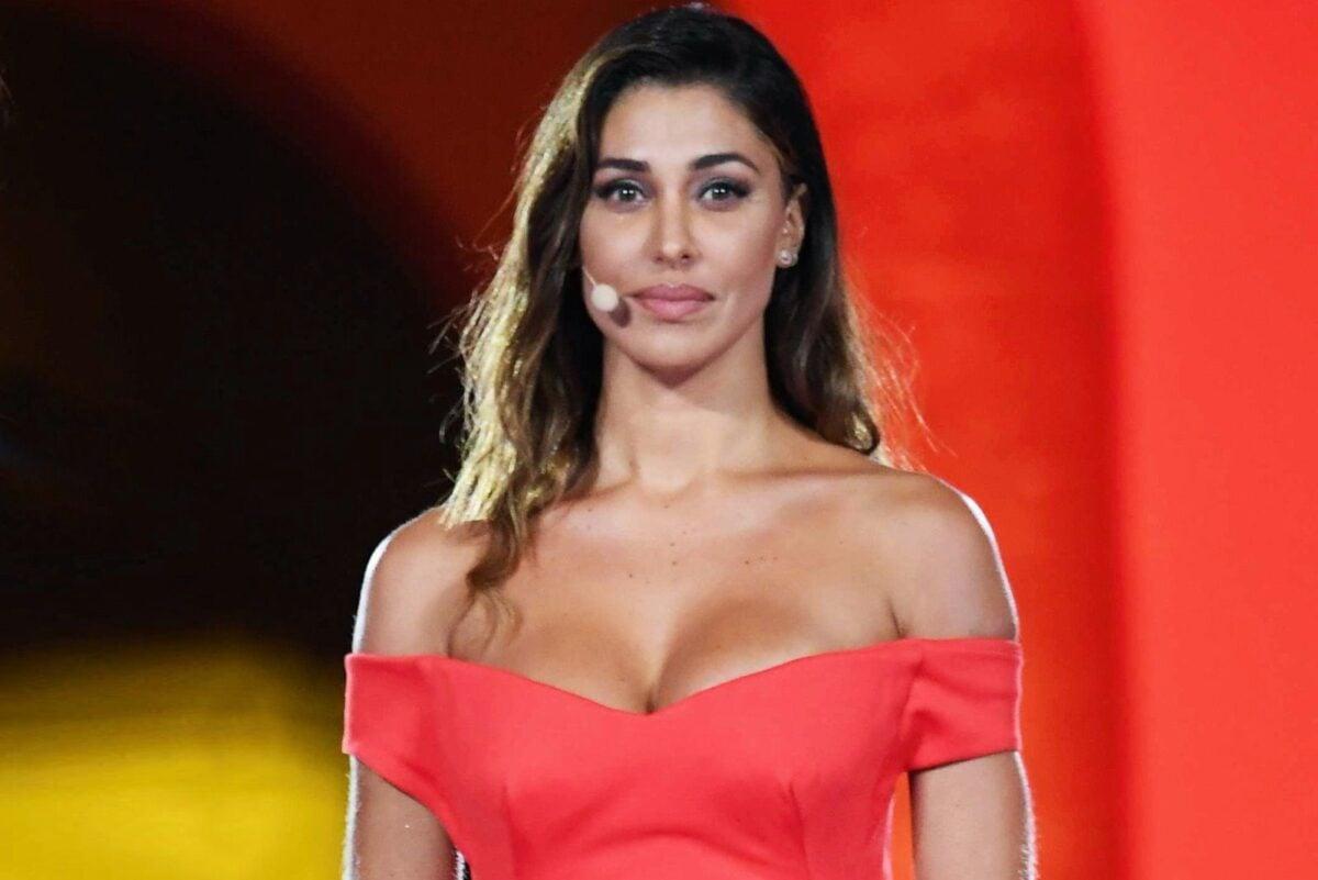Belen Rodriguez: come ha reagito De Martino alla gravidanza?