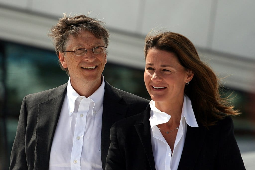 Bill-og-Melinda-Gates-2009-06-03