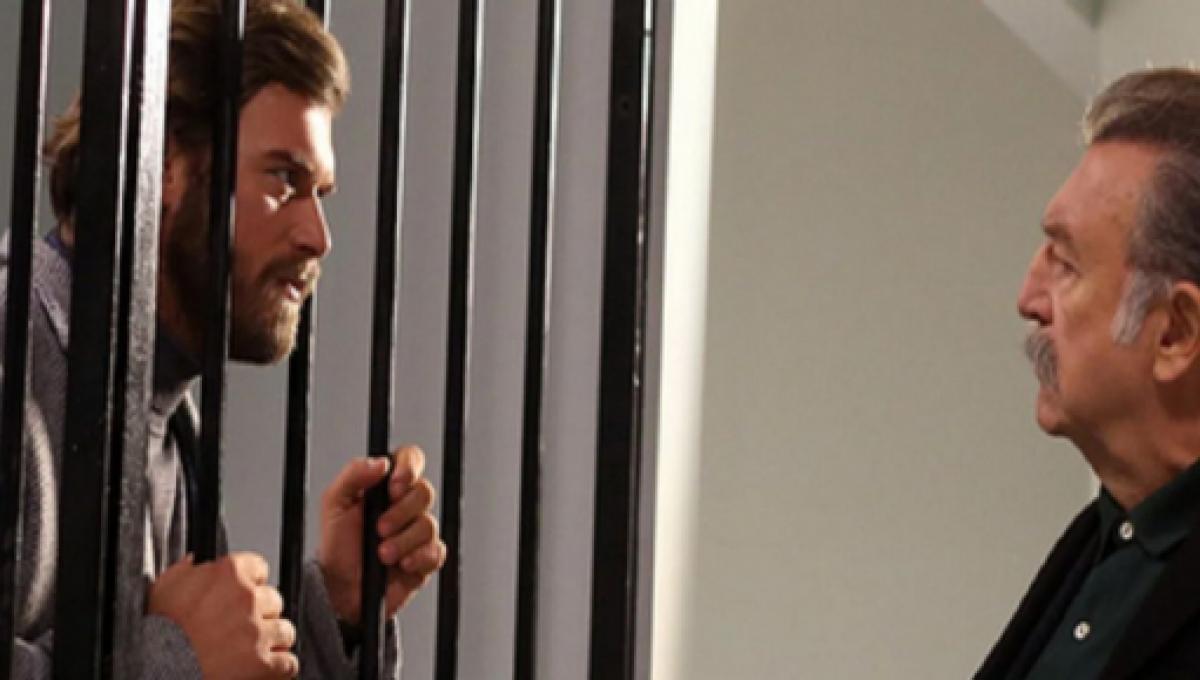 brave-and-beautiful cesur-finisce-in-prigione