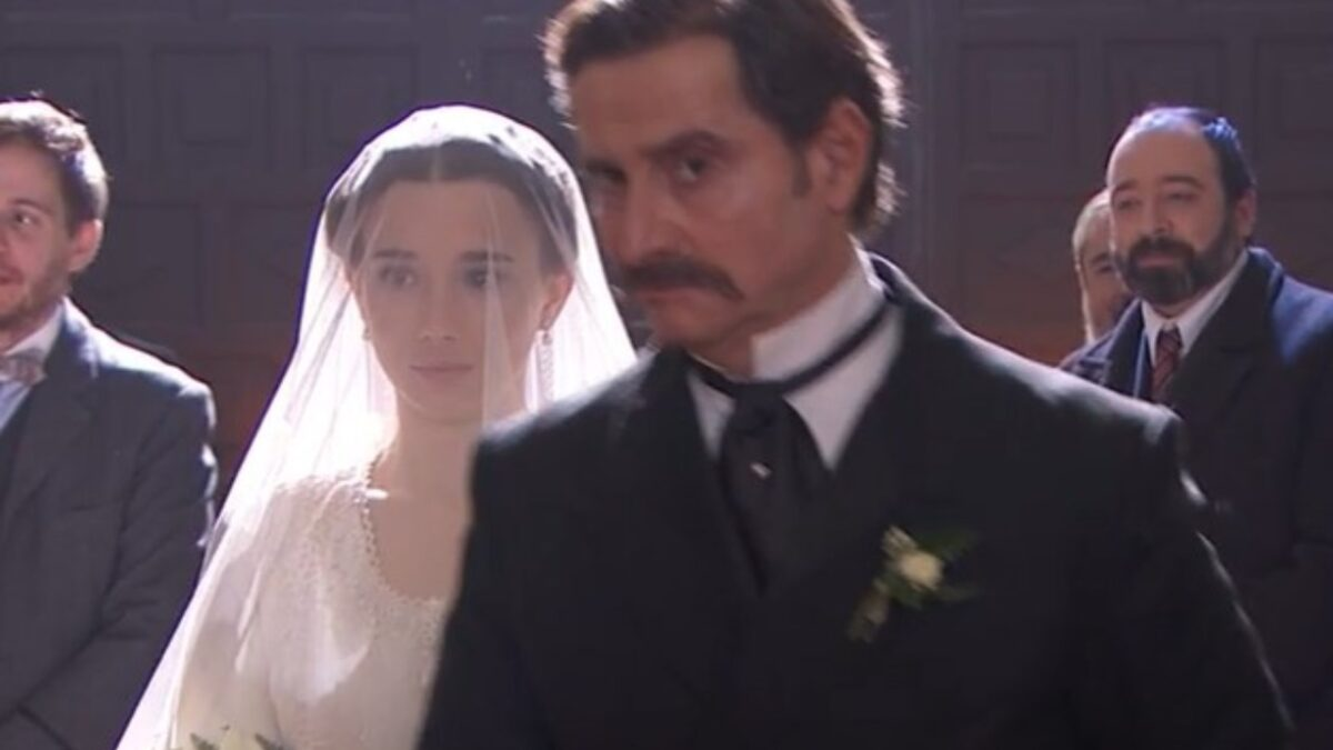 Camino-sposa
