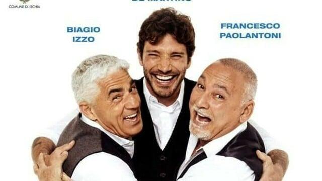 Stefano De Martino sogna di essere un attore?