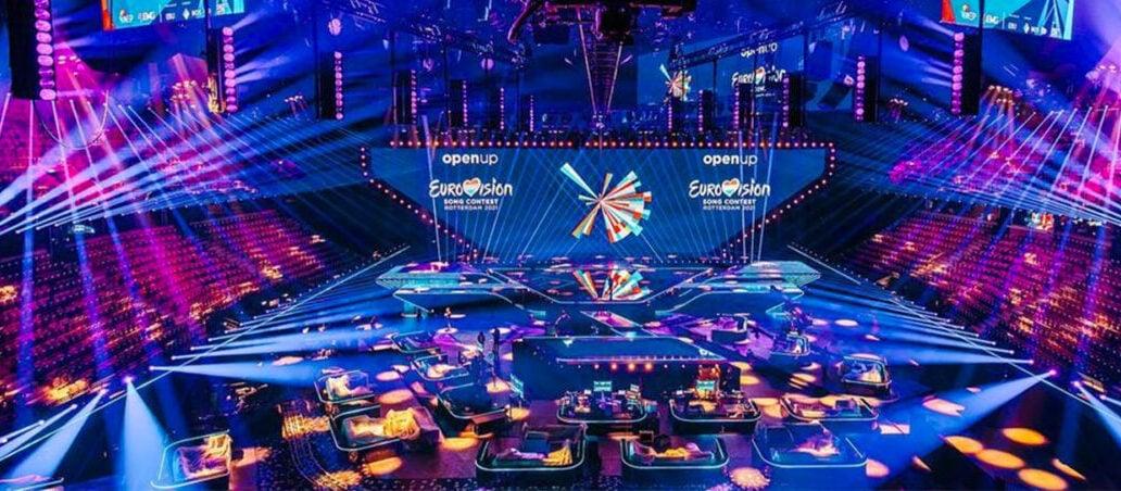 Eurovision Song Contest 2022: le novità