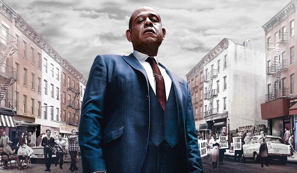 "Disney Plus, ""Godfather of Harlem 2"": data d'uscita, trama e cast"