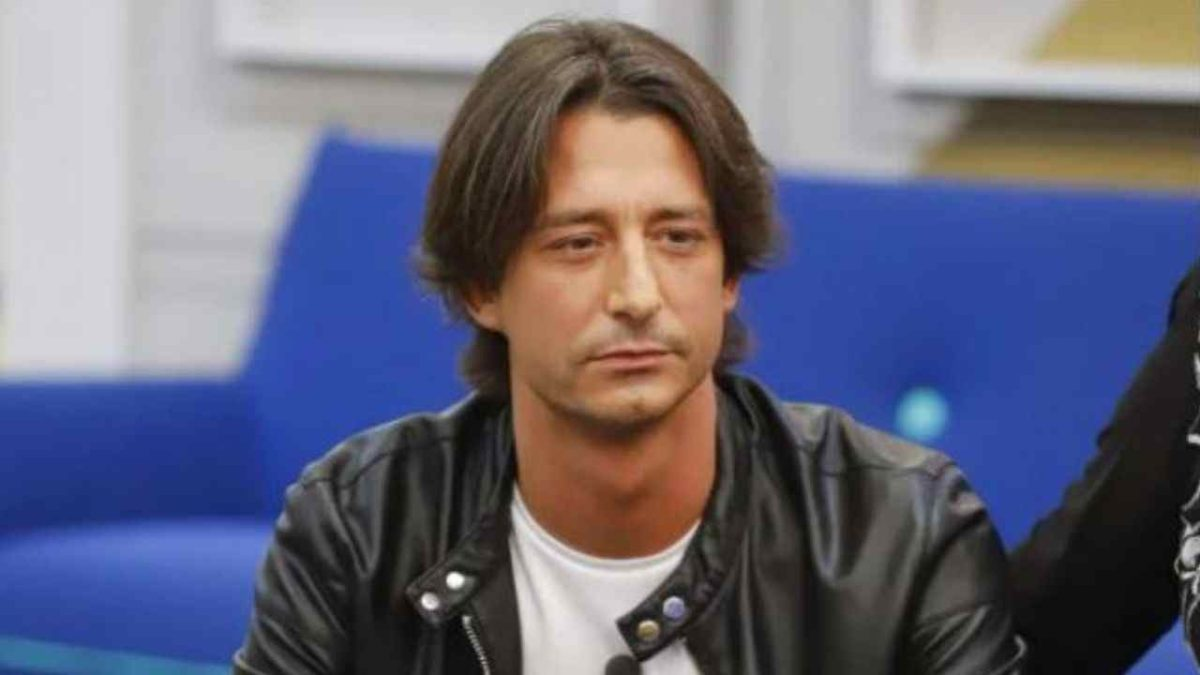 Francesco Oppini ricorda la morte della fidanzata