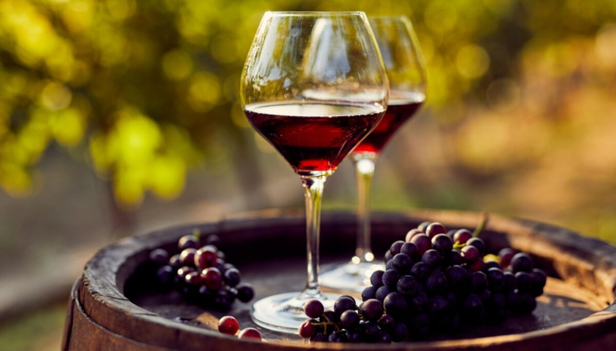 Matrimonio a tema vino e vendemmia: idee per l'organizzazione