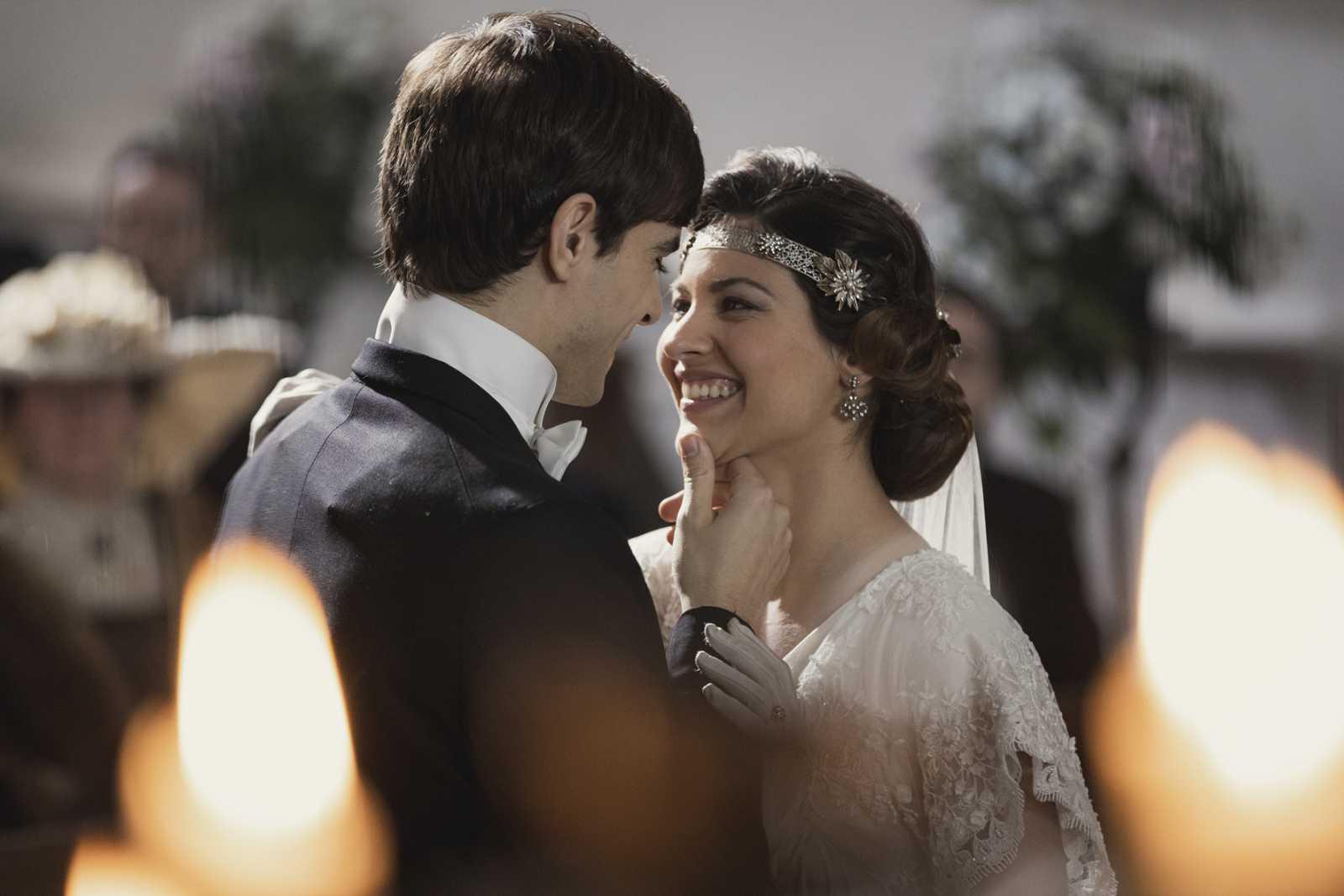 Matrimonio Emilio Cinta