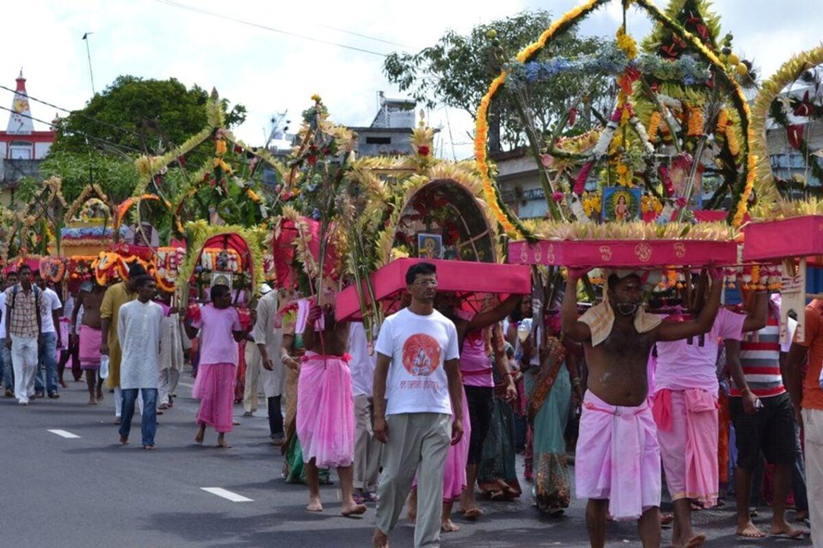 Luna di miele a Mauritius? Consigli su cultura e tradizioni: feste, artigianato e cibo