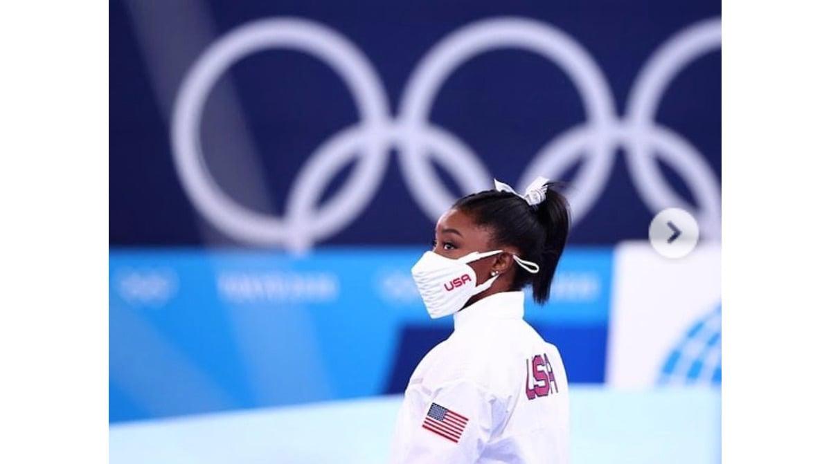 Tokyo 2020: Simone Biles è medaglia di bronzo