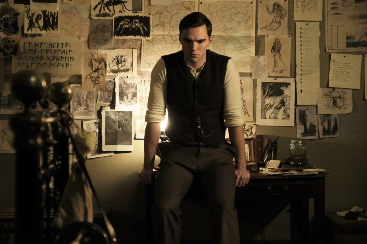 "Disney Plus, ""Tolkien"": data d'uscita, trama e cast"