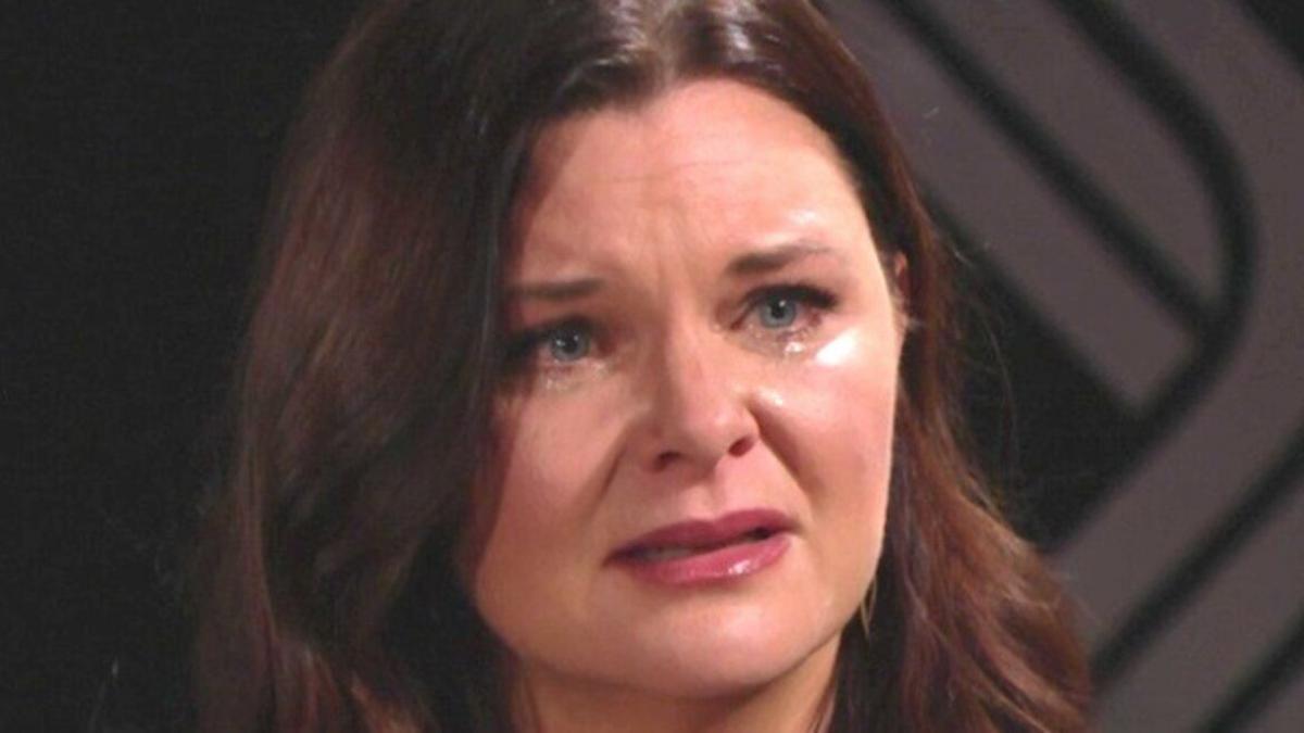 Beautiful anticipazioni oggi 15 Settembre: Katie dubita del futuro di Ridge e Shauna