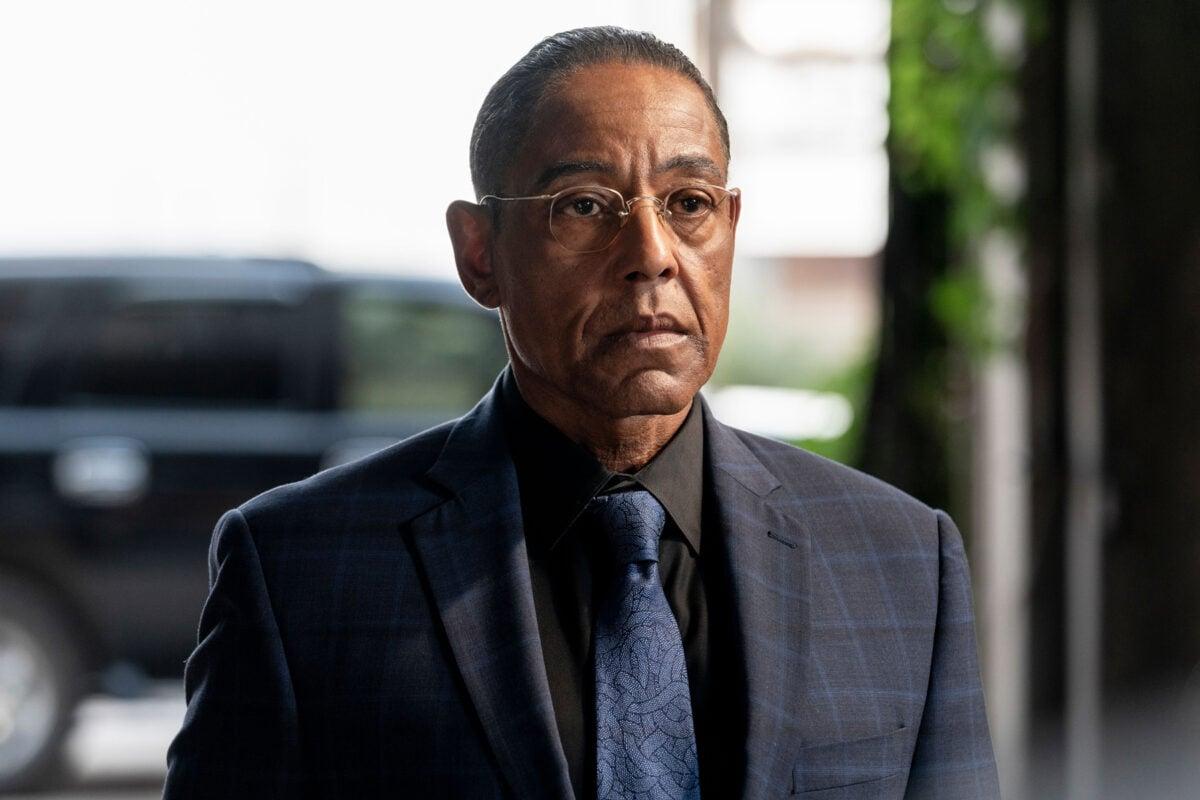 'Better Call Saul' TV Show, Season 5 – 2020