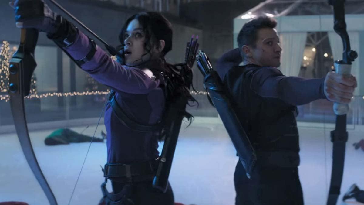 "Disney Plus, ""Hawkeye"": data d'uscita, trailer, trama e cast"