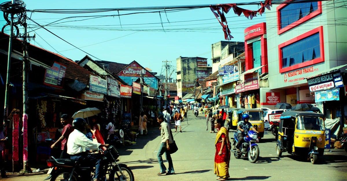 Honeymoon in India: weather and customs