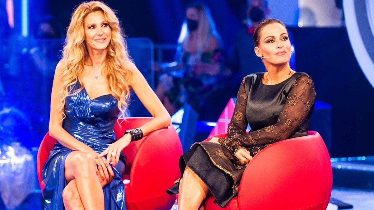 Sonia Bruganelli: velenosa contro Adriana Volpe