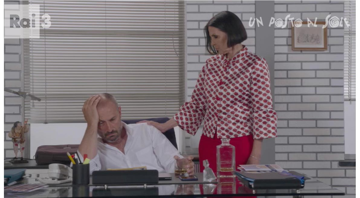 Fabrizio Marina upas