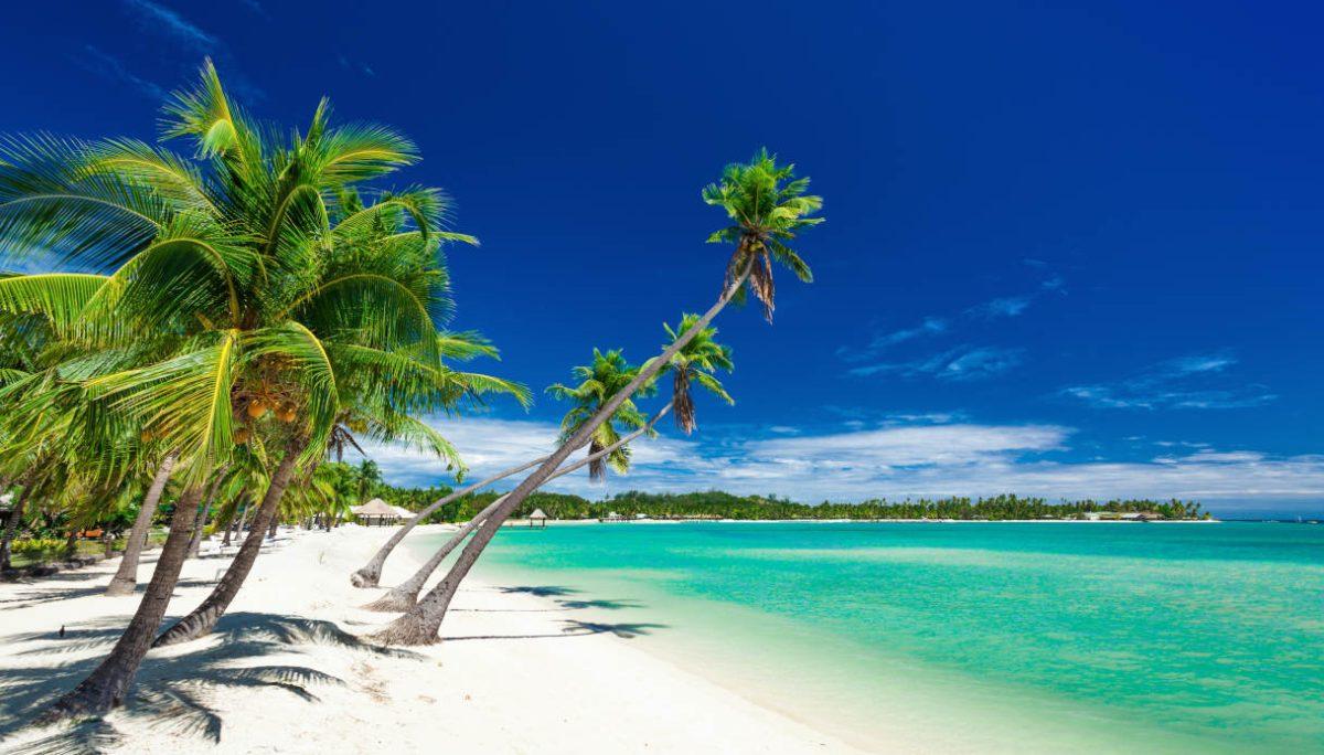 Luna di miele alle Isole Fiji? Tutti i consigli utili per gli sposi