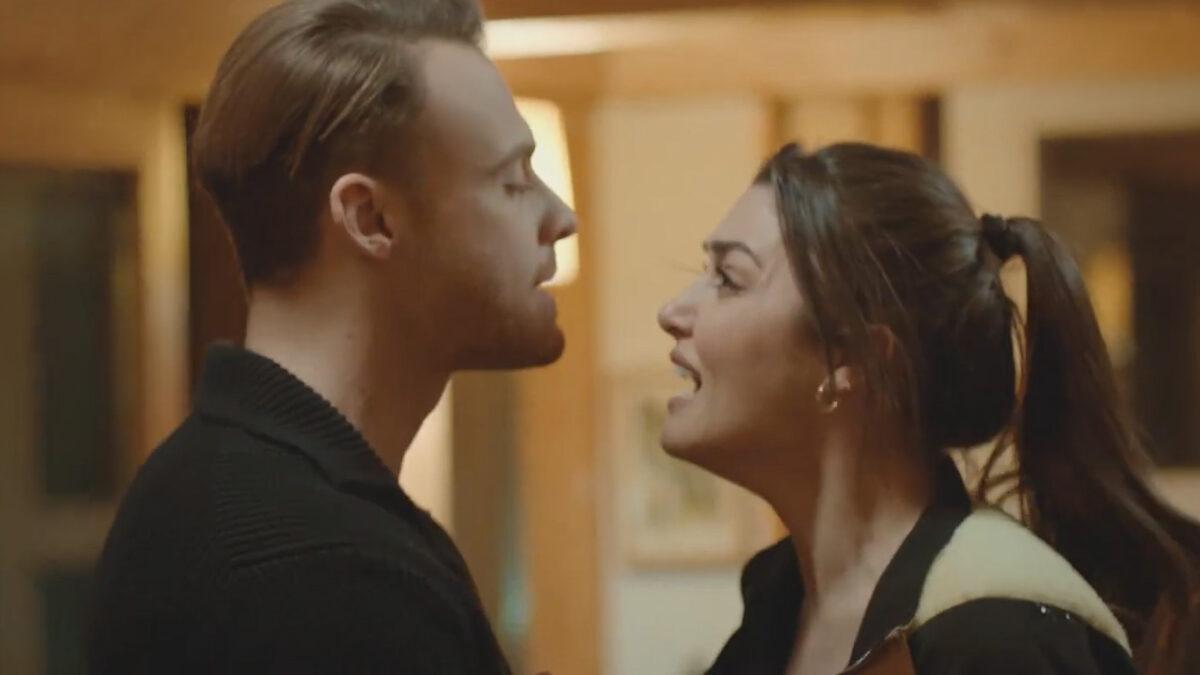 Love is in the Air, anticipazioni oggi 20 ottobre: Serkan e Ceren tradiscono Eda