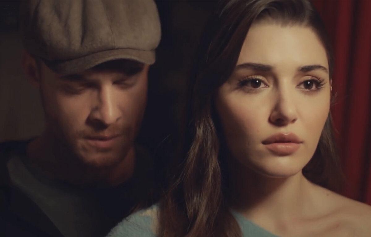 Love is in the Air, anticipazioni oggi 13 ottobre: Serkan inizia a ricordare Eda?