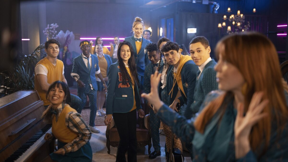 "Netflix, ""Misfit: The Series"": data d'uscita, trama e cast"