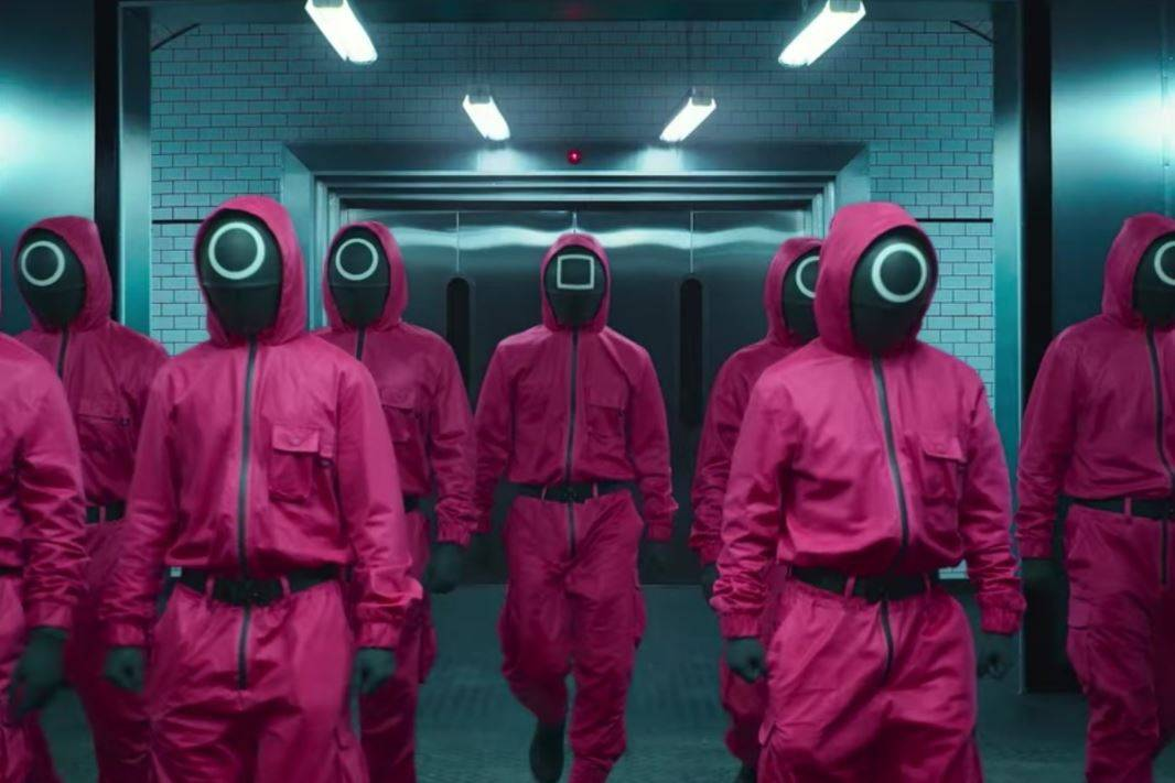 Quanto vale Squid Game per Netflix? Una cifra pazzesca